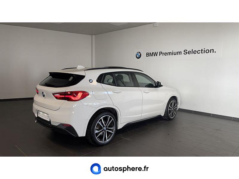 BMW X2 SDRIVE18I 140CH M SPORT EURO6D-T 129G - Miniature 2