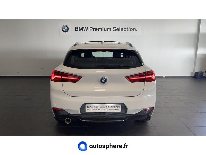 BMW X2 SDRIVE18I 140CH M SPORT EURO6D-T 129G - Miniature 4
