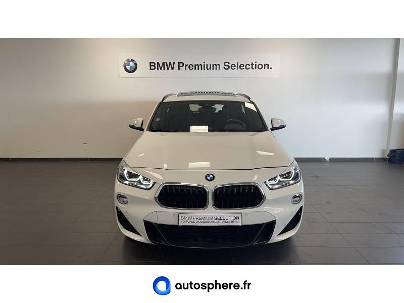 BMW X2 SDRIVE18I 140CH M SPORT EURO6D-T 129G - Miniature 5