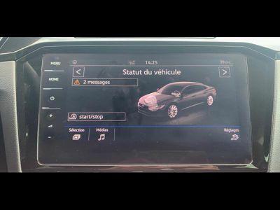 VOLKSWAGEN ARTEON 2.0 TDI 150CH BLUEMOTION TECHNOLOGY ELEGANCE EXCLUSIVE DSG7 - Miniature 5
