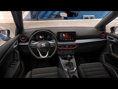 SEAT ARONA 1.0 TSI 110CH FR DSG7 - Miniature 4