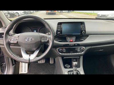 Hyundai I30 1.4 T-GDi 140ch Creative DCT-7 occasion