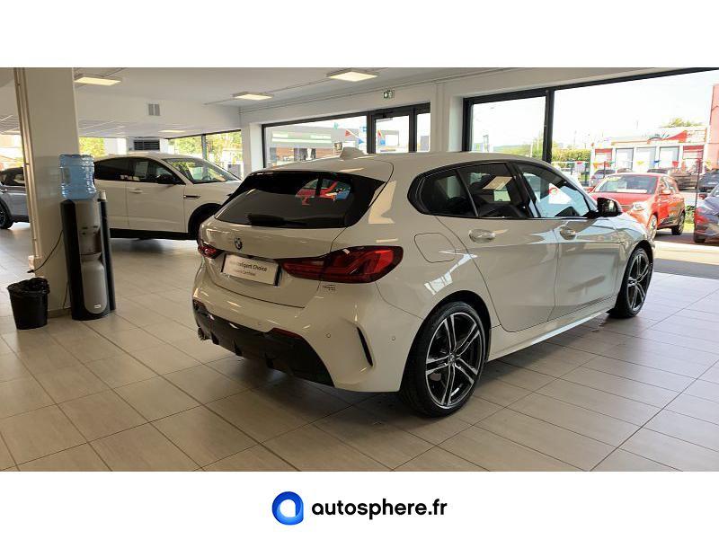 BMW SERIE 1 116DA 116CH M SPORT DKG7 - Miniature 2