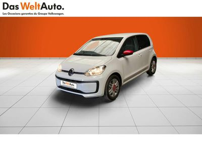 Volkswagen Up! 1.0 65ch BlueMotion Technology Beats Audio 5p occasion