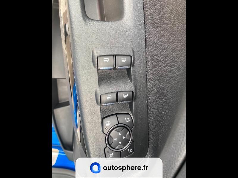 FORD ECOSPORT 1.0 ECOBOOST 125CH ST-LINE - Photo 1