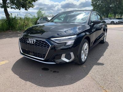 Audi A3 Berline 35 TFSI 150ch Design Luxe S tronic 7 occasion
