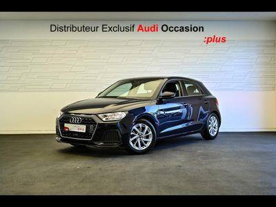 Audi A1 Sportback 30 TFSI 116ch Design S tronic 7 occasion