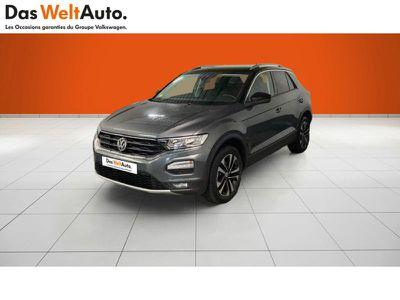 Volkswagen T-roc 1.6 TDI 115ch IQ.Drive Euro6d-T occasion