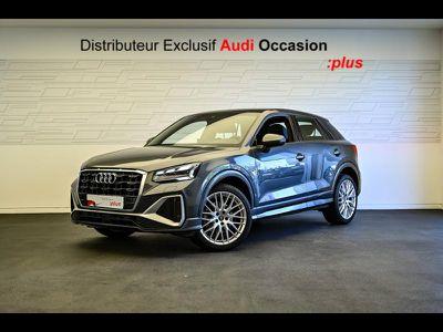 Audi Q2 35 TFSI 150ch COD S line Plus S tronic 7 occasion