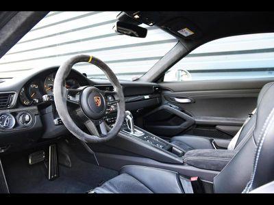 PORSCHE 911 COUPE 4.0 520CH GT3 RS PDK - Miniature 4