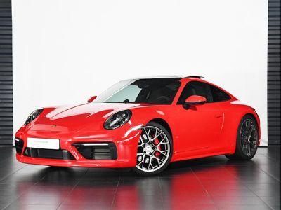 Porsche 911 Coupe 3.0 450ch 4S occasion