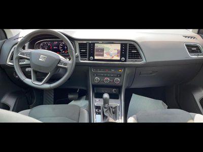 SEAT ATECA 2.0 TDI 150CH START&STOP  URBAN DSG - Miniature 2