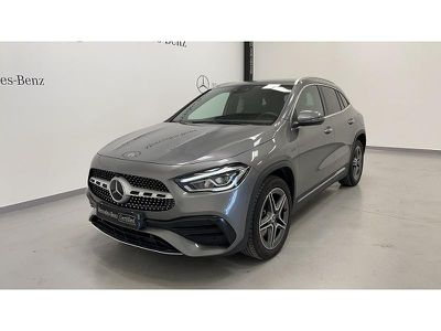 Mercedes Gla 250 e 160+102ch AMG Line 8G-DCT occasion