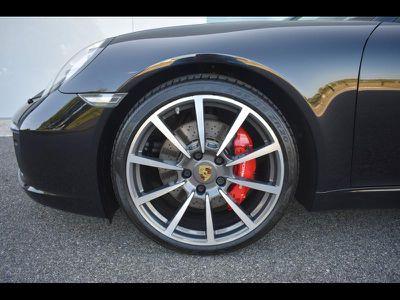 PORSCHE 911 CABRIOLET 3.0 420CH S PDK - Miniature 5