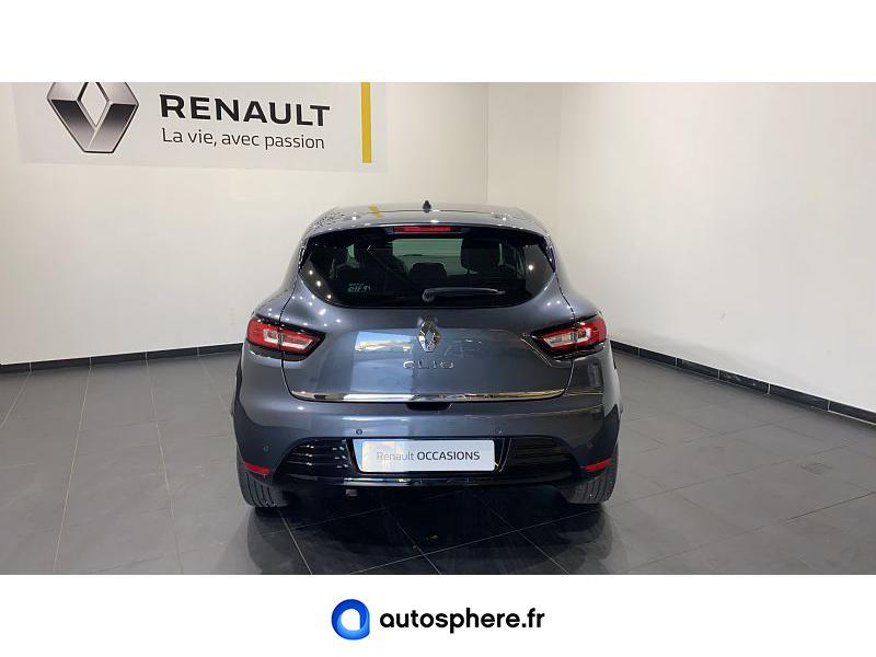 RENAULT CLIO 1.5 DCI 90CH ENERGY INTENS 5P EURO6C - Miniature 4