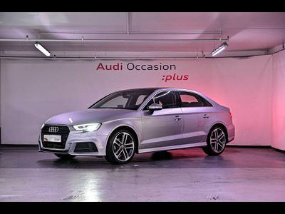 Audi A3 Berline 35 TFSI 150ch Design luxe S tronic 7 Euro6d-T occasion