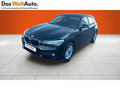 Bmw Serie 1 118i 136ch Business 5p occasion