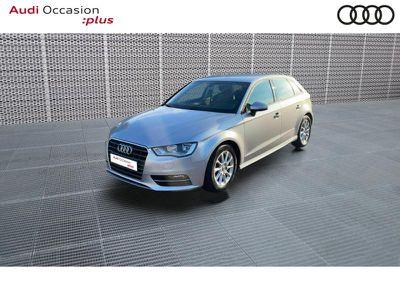 Audi A3 Sportback 1.6 TDI 110ch FAP Business line occasion