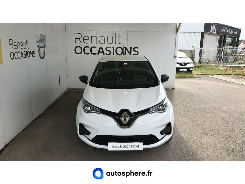 RENAULT ZOE LIFE CHARGE NORMALE R110 ACHAT INTéGRAL - 20 - Miniature 5