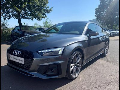 Audi A5 Sportback 35 TFSI 150ch S edition S tronic 7 occasion