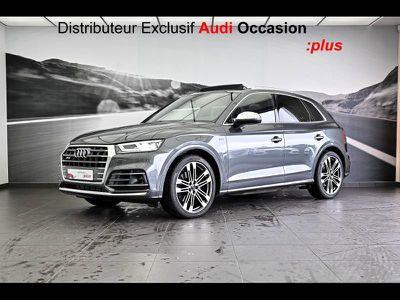 Audi Sq5 3.0 V6 TFSI 354ch quattro Tiptronic 8 occasion