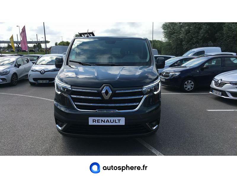 RENAULT TRAFIC SPACECLASS L2 2.0 DCI 150CH ENERGY S&S 8 PLACES - Miniature 5