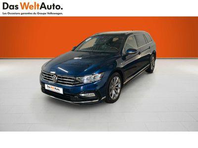 Volkswagen Passat Sw 2.0 TDI EVO 150ch R-Line DSG7 8cv occasion