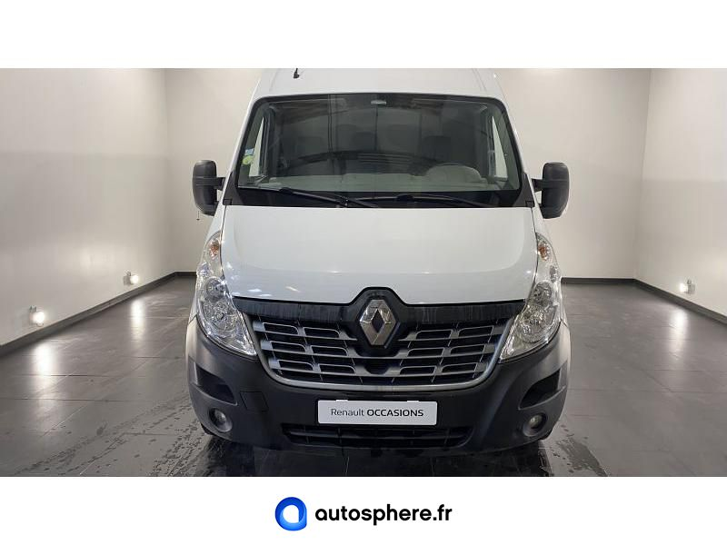 RENAULT MASTER F3300 L2H2 2.3 DCI 145CH ENERGY GRAND CONFORT EURO6 - Miniature 5