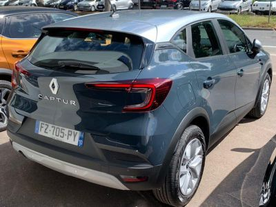 Renault Captur 1.0 TCe 90ch Business - 21 occasion