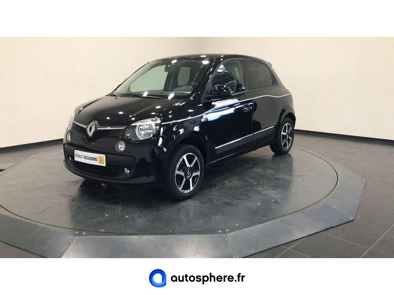 RENAULT TWINGO 0.9 TCE 90CH ENERGY INTENS EURO6C - Miniature 3