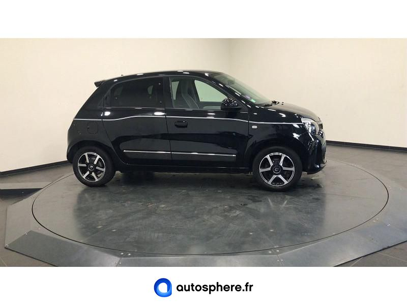 RENAULT TWINGO 0.9 TCE 90CH ENERGY INTENS EURO6C - Miniature 4