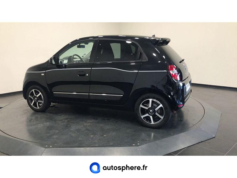 RENAULT TWINGO 0.9 TCE 90CH ENERGY INTENS EURO6C - Miniature 5
