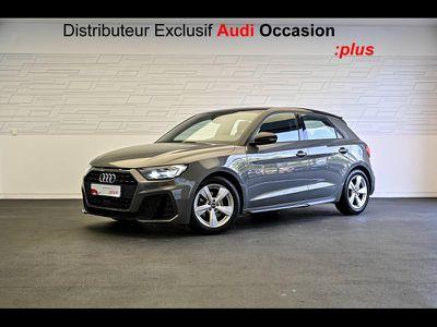 Audi A1 Sportback 30 TFSI 110ch S line S tronic 7 occasion