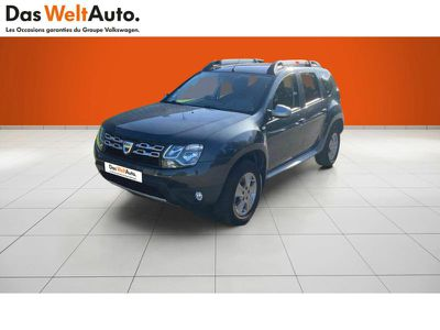 Dacia Duster 1.2 TCe 125ch Lauréate 4X2 Euro6 occasion