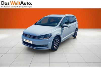 Volkswagen Touran 1.6 TDI 115ch FAP Connect 7 places Euro6d-T occasion