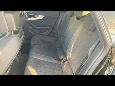 AUDI A5 SPORTBACK 40 TDI 204CH S LINE QUATTRO S TRONIC 7 - Miniature 5