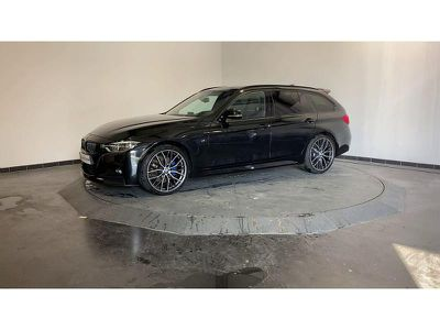Bmw Serie 3 Touring 340iA xDrive 326ch M Sport Pack M Sport Shadow Euro6d-T occasion