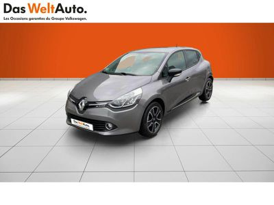 Renault Clio 0.9 TCe 90ch Limited Euro6 2015 occasion