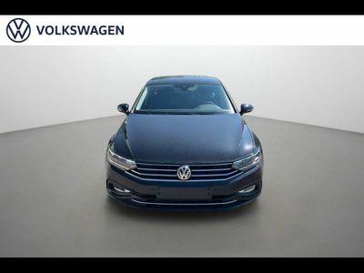 Volkswagen Passat 1.6 TDI 120ch Business DSG7 occasion