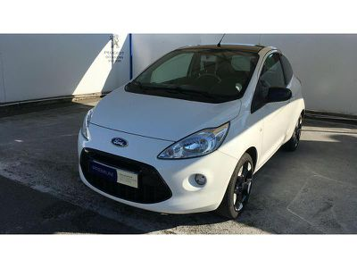 Ford Ka 1.2 69ch Stop&Start White Edition occasion