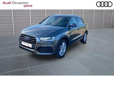 Audi Q3 1.4 TFSI 150ch ultra COD S line occasion