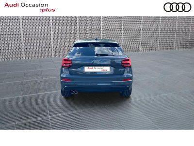 AUDI Q2 35 TDI 150CH DESIGN LUXE S TRONIC 7 EURO6DT - Miniature 3