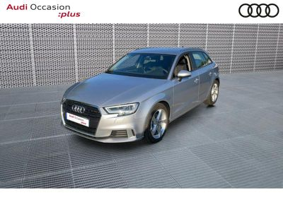 Audi A3 Sportback 35 TFSI 150ch CoD Sport S tronic 7 Euro6d-T occasion