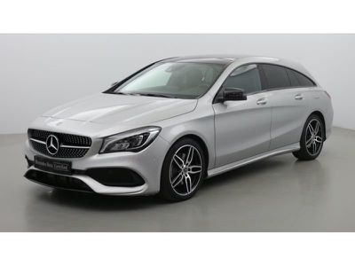 Mercedes Cla Shooting Brake 220 Fascination 4Matic 7G-DCT Euro6d-T occasion