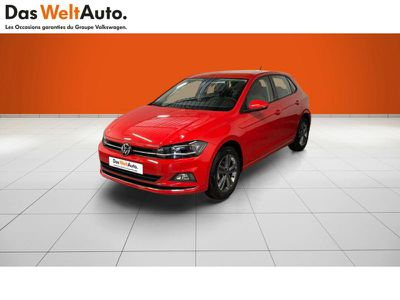 Volkswagen Polo 1.0 TSI 95ch Carat Euro6d-T occasion