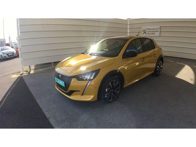 Peugeot 208 1.5 BlueHDi 100ch S&S GT occasion