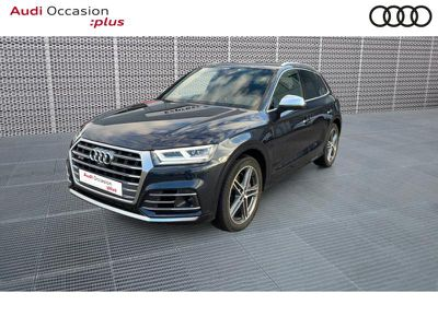 Audi Sq5 3.0 TDI 347ch quattro tiptronic occasion