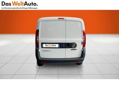FIAT DOBLO CARGO 1.6 MULTIJET 105CH PACK PRO NAV - Miniature 3
