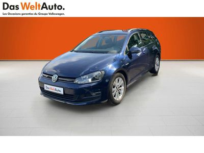 Volkswagen Golf Sw 1.6 TDI 110ch BlueMotion FAP Confortline Business occasion