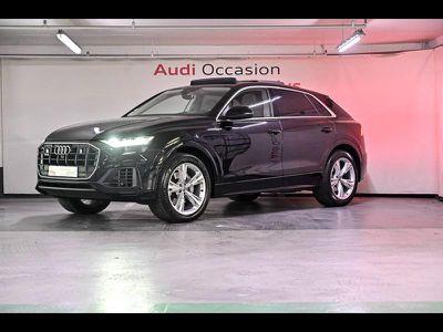 Audi Q8 50 TDI 286ch Avus extended quattro tiptronic 8 157g occasion